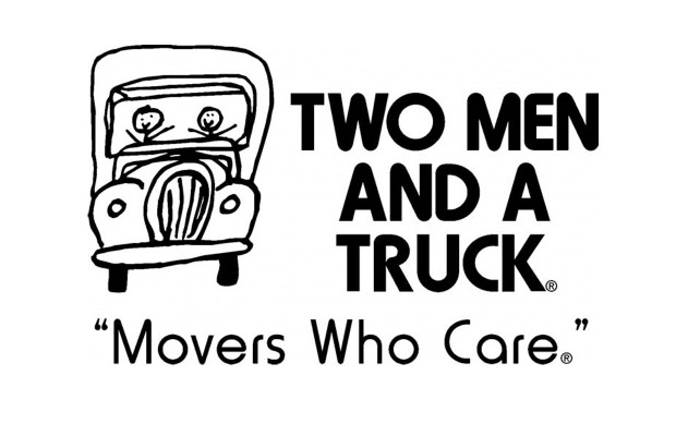 """Two Men and A Truck"" and Samaritan House Partner for a Great Cause"