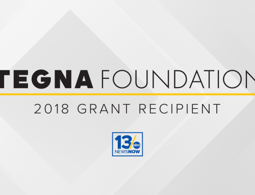 "Samaritan House Selected as one of TEGNA Foundation 2019 Grant Recipient, Featured in ""Impact: Hampton Roads"" TV Special"